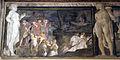 Fregio di Giasone e Medea 01 annibale carracci, simulato funerale di giasone, 1584 ca..JPG