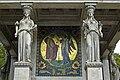 FriedensengeI - München - Mosaik Südseite.jpg