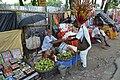 Fruit Stall - Mayapur - Nadia 2017-08-15 2235.JPG