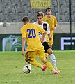 Fußballländerspiel Österreich-Ukraine (01.06.2012) 47.jpg