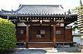 Fukusho-ji Temple Nanaban-cho140516NI1.JPG