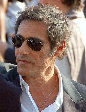 Gérard Lanvin - Gérard Lanvin at the 2008 Cannes Film Festival