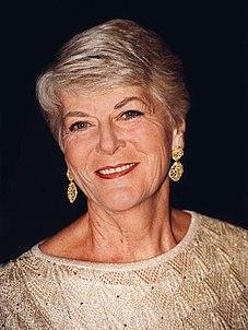 Geraldine Ferraro American lawyer and politician
