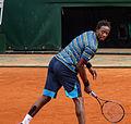 Gaël Monfils - Roland-Garros 2013 - 007.jpg