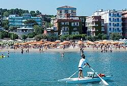 Gabicce Mare. Costa Adriatica di Romagna.jpg
