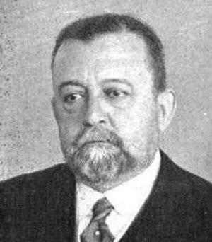 Gabino Bugallal Araújo - Gabino Bugallal