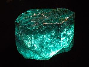 Gachala Emerald