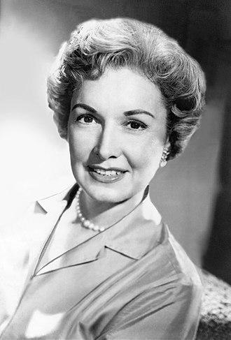 Perry Mason (TV series) - Gail Patrick Jackson, executive producer of Perry Mason (1961)