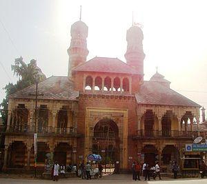 Paralakhemundi - Gajapati Palace of Paralakhemundi