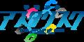 Gakusen Toshi Asterisk logo.png