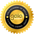 Gala Academy Gold Badge.png