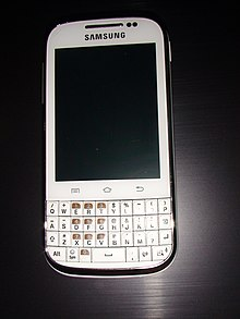 download firmware samsung galaxy chat gt b5330