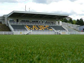 Gallagher Stadium Football stadium in Kent, England