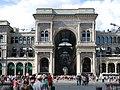 Galleria ingresso da Piazza del Duomo.jpg