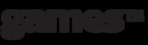 GamesTM - Image: Games TM logo
