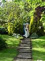 Garden Wedding at Rufflets Hotel - geograph.org.uk - 603132.jpg