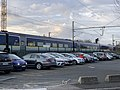Gare Chantilly Gouvieux Chantilly 11.jpg