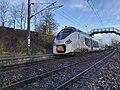 Gare de Ranchot (Jura, France) en janvier 2018 - 1.JPG