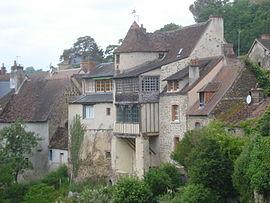 Gargilesse-Dampierre - Wikipedia, la enciclopedia libre