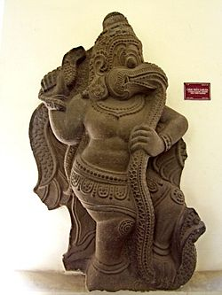 Garuda Thap Mam 13th c.jpg