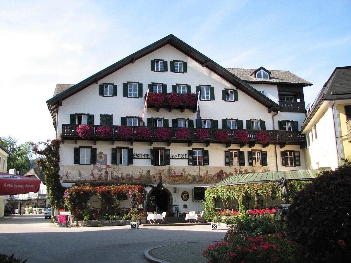 Nannerl Festival St. Gilgen - Wolfgangsee - Salzkammergut