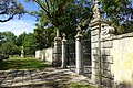 Gate - Vizcaya Museum and Gardens - Miami, Florida - DSC08650.jpg