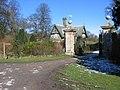 Gate House - Londesborough - geograph.org.uk - 133570.jpg