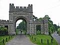 Gatehouse New Town Dorset - geograph.org.uk - 187312.jpg