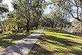 Gateway Island Trail on the banks of the Murray River on Gateway Island (5).jpg