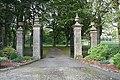 Gateway to Glenkindie House. - geograph.org.uk - 260110.jpg