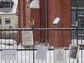 Gedanken zum Holocaustgedenktag vor der Synagoge Herford.jpg