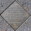 Gedenktafel Platz der Luftbrücke (Temp) Opfer der Luftbrücke.jpg