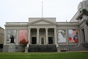 Geelong Art Gallery
