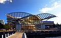 Geelongs waterfront Carousel. (19992113555).jpg