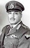Jayanto Nath Chaudhuri, OBE