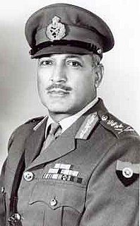 Jayanto Nath Chaudhuri Chief of Indian Army Staff and Military Governor of Hyderabad State