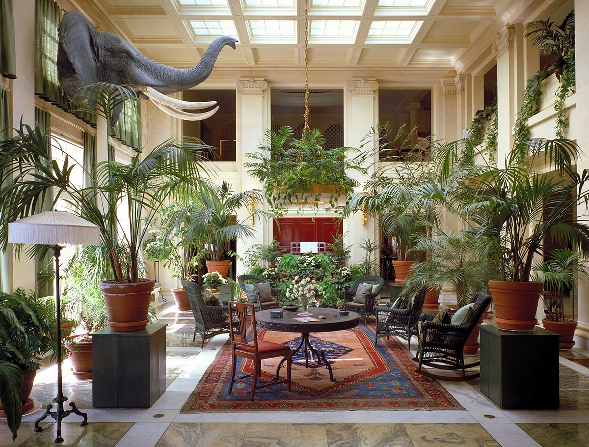 George eastman house motion picture collection wikipedia for Interior designers rochester ny