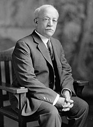 George H. Utter - Image: George H Utter