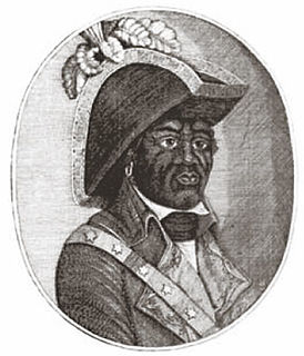 Georges Biassou Georges Biassou was an early leader of the 1791 slave rising in Saint-Domingue that began the Haïtian Revolution.