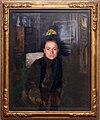 Georges lemmen, tante julia, 1889.jpg