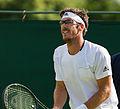 Gerald Melzer 1, 2015 Wimbledon Qualifying - Diliff.jpg