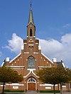 foto van Gereformeerde Poststraatkerk