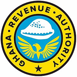 Image result for Ghana Revenue Authority