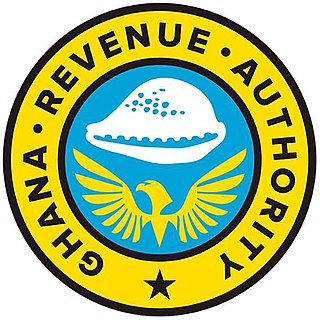 Ghana Revenue Authority Tax Company