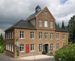 Brunnenstraße in Alfter