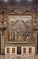 Giorgio vasari e aiuti, Flotta della Lega davanti a Messina, 1572-73, 00.jpg
