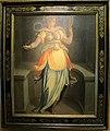 Giovan maria butteri, prudenza, 1590 ca, da spedale misericordia e dolce 01.jpg