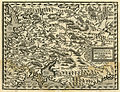 Giovanni Antonio Magini. Moscoviae Imperivm. 1608.jpg
