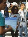Giovanni Zanchini - Marcia della pace Trieste - Sarajevo 1991 (02).jpg
