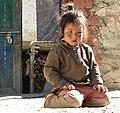 Girl in Nepal - 7418 (22185673144).jpg